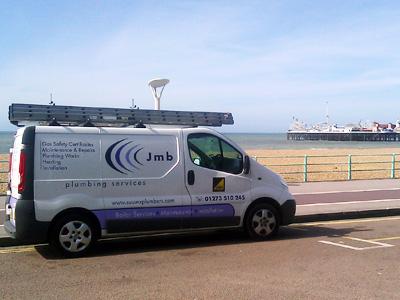 JMB Plumbing Services Brighton