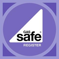 Gas Safe Registered No. 233232